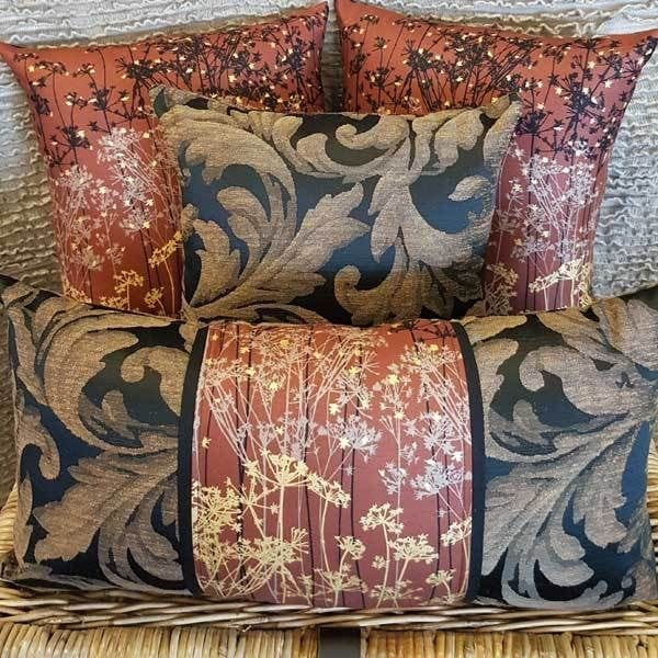 Cushion Set #0131