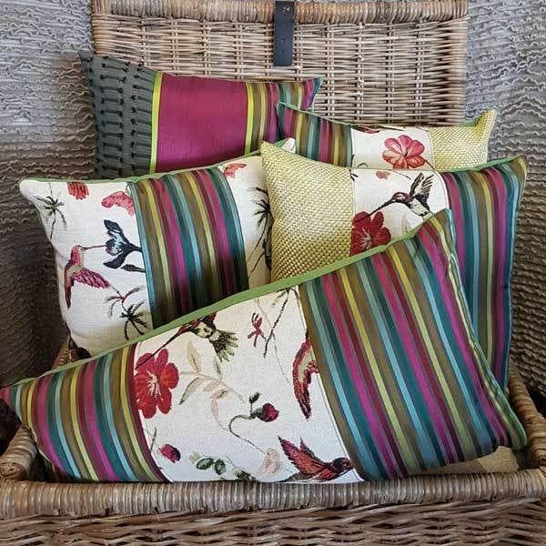 Cushion Set #0119