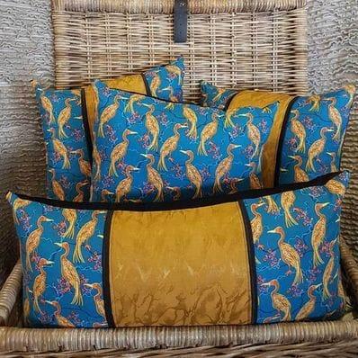Cushion Set #0118