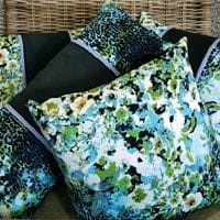 Cushion Set #0114