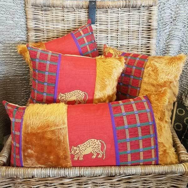 Cushion Set #0117