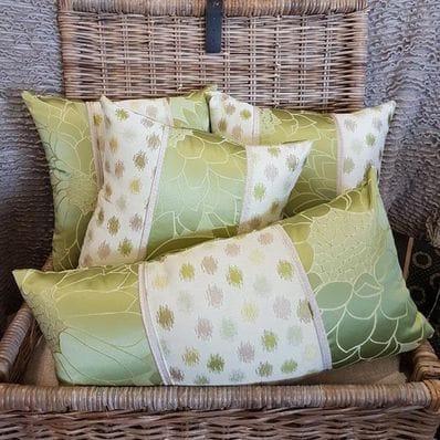 Cushion Set #0116