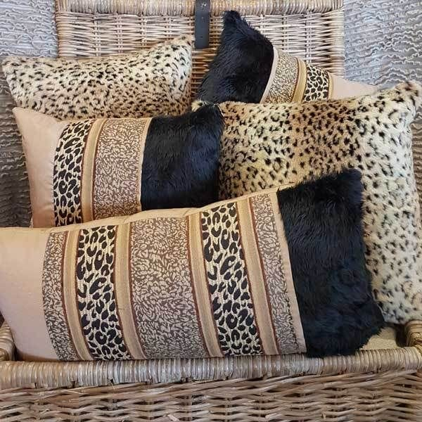 Cushion Set #0124
