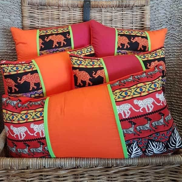 Cushion Set #0120
