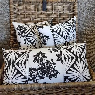 Cushion Set #0125