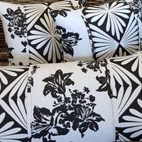 Cushion Set #0125