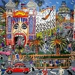 Luna Park by Greg Irvine