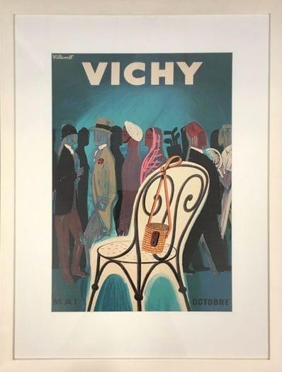 Vichy by Villemot