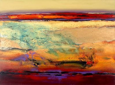 Country Gold - Jan Neil (horizontal)