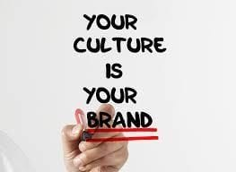 Building your culture with experts