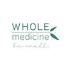 Whole Medicine Marketing