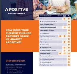 APositive Marketing