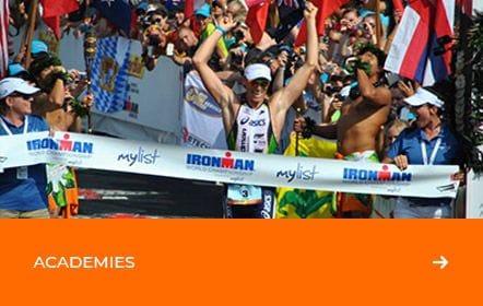 M5 Academies Triathlon