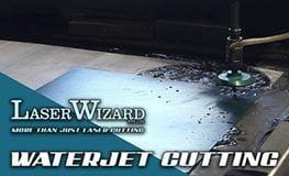 Waterjet Video is Now Live, Have a Look!