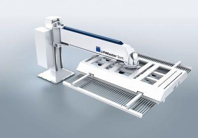 Trumpf laser cutting machine | Laser Wizard | Sydney