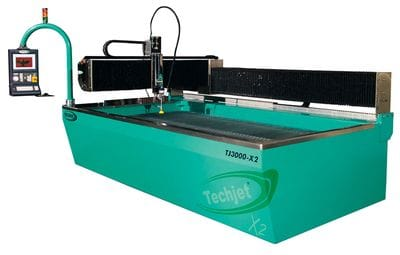 CNC waterjet cutting | Laser Wizard | Sydney