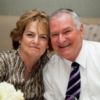 Glenice & Bob