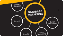Bloomtools Database Marketing