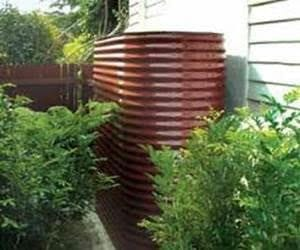 Rainwater tanks - are they 'a nice to have' or a 'must have'?