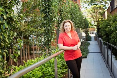 Susan Read Landscape Architect