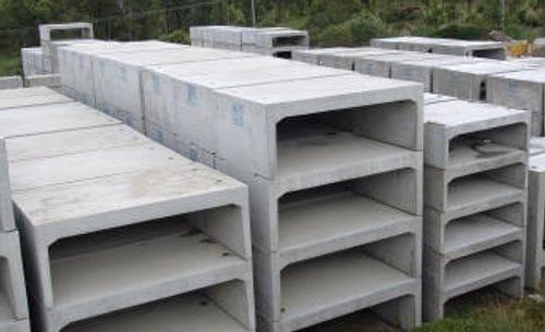 Standard Box Culverts