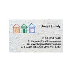 SC-9045 SEEDED PAPER - Business Cards