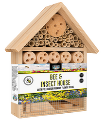 SC-9060 BEE HOTEL - Large