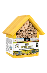 SC-9061 BEE HOTEL - Small Yellow