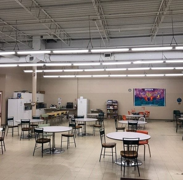 How a Non-Profit Organization Reduced Their Lighting Maintenance Cost by 91%