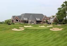 Burlington Golf & CC