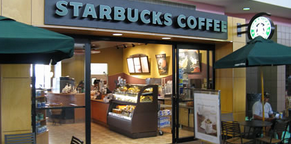 HMS Host/Starbucks
