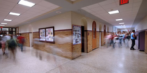 Morgan Middle School