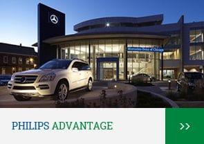 Philips Advantage - RES Canada