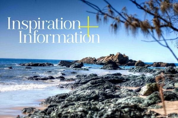 Weekend Inspiration 11-13 August