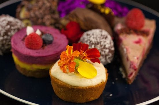Discover Burkhardt's Organic Bakery