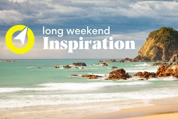 Things to do this June long weekend