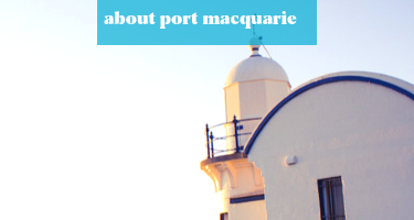 Things to do in Port Macquarie