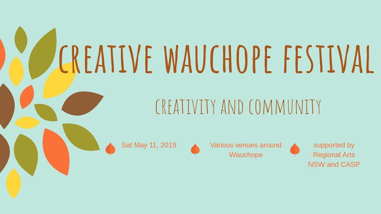 Creative Wauchope Festival