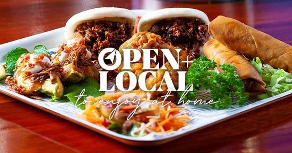 Open+Local 4