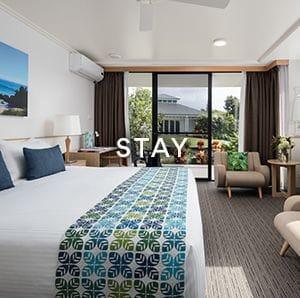 Accommodation Port Macquarie