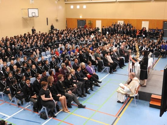 St Dominic's Day Mass