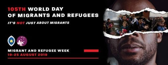 Migrant and Refugee Week 2019