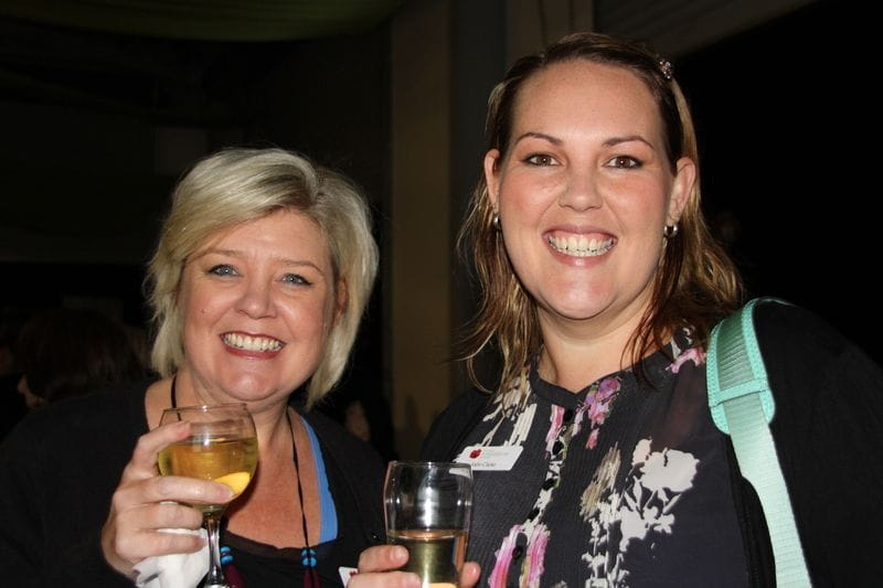 Exciting happenings lay ahead for local business women