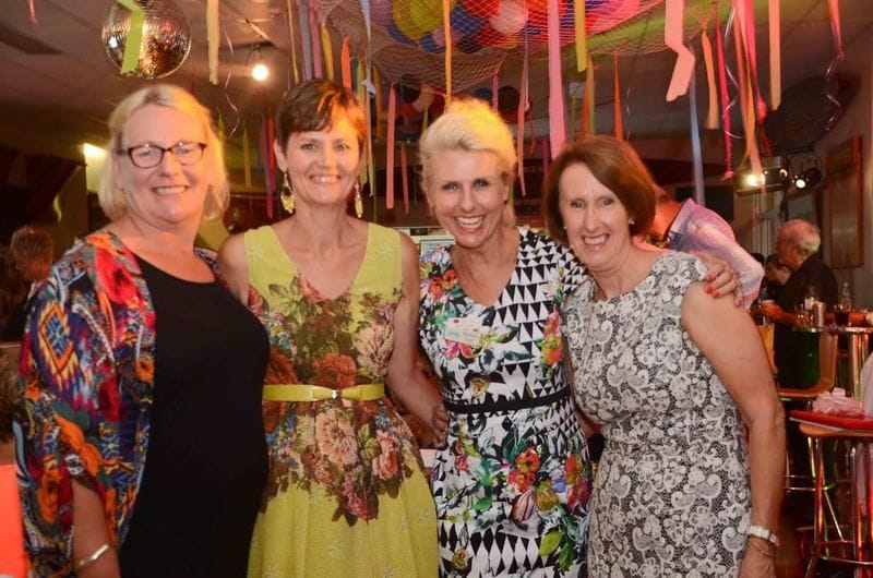 Tall Poppies Honoured as Hastings Business Women's Network Celebrates 15 Years