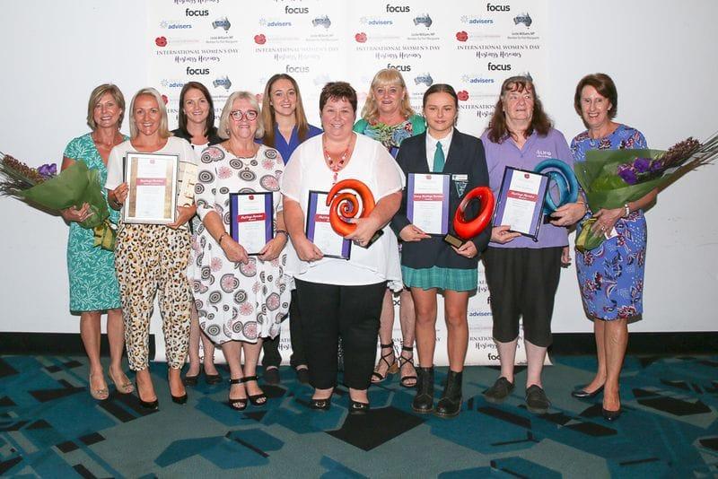 2019 Hastings Heroines