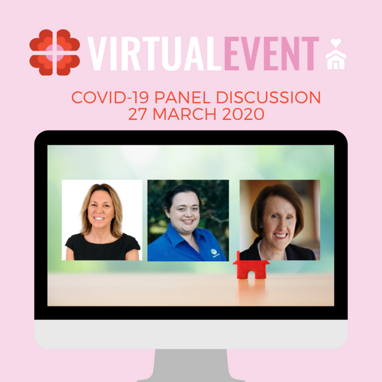 COVID-19: Important updates from a business, legislative and health perspective