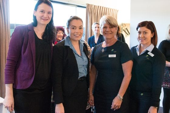 2016 August Networking Breakfast - Wauchope