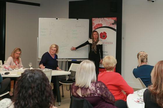2019 Emotional Intelligence Workshop