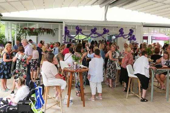 2020 International Women's Day Garden Party