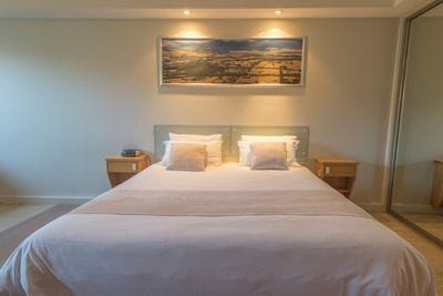Standard Rooms available at Macedon Ranges Hotel & Spa